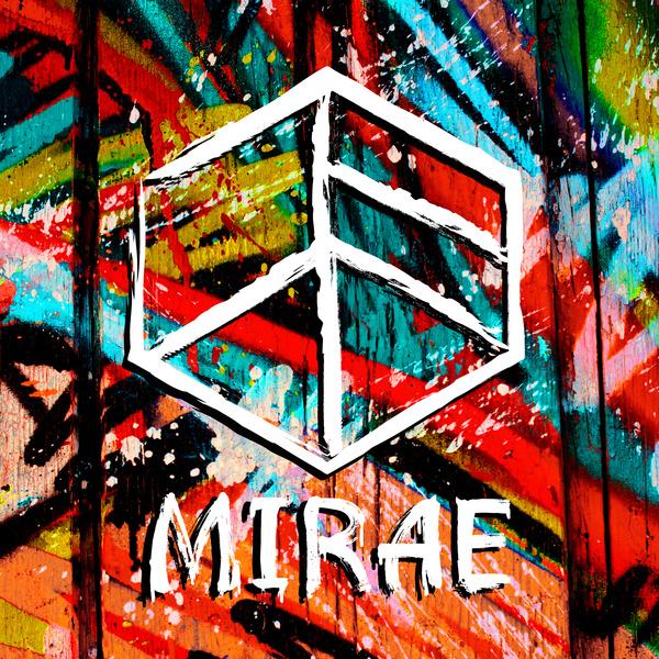 미래소년 (MIRAE) - Splash - MIRAE 2nd Mini Album