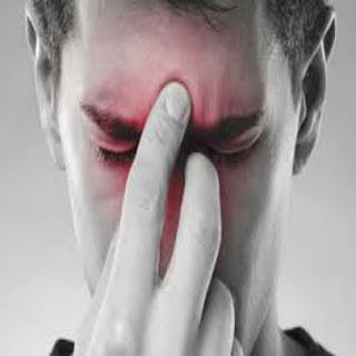 como-tratar-a-sinusite