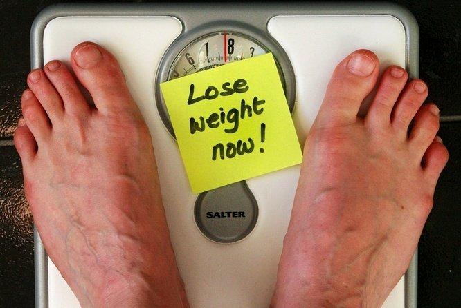 Tips Ampuh Menurunkan Berat Badan Menjadi Ideal