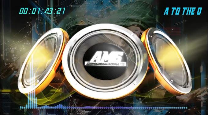 audio spectrum editavel #02 Download do arquivo na descrição