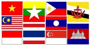 Kenali Bendera Negara ASEAN