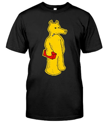 Quasimoto Stones Throw T Shirts Hoodie Sweatshirt