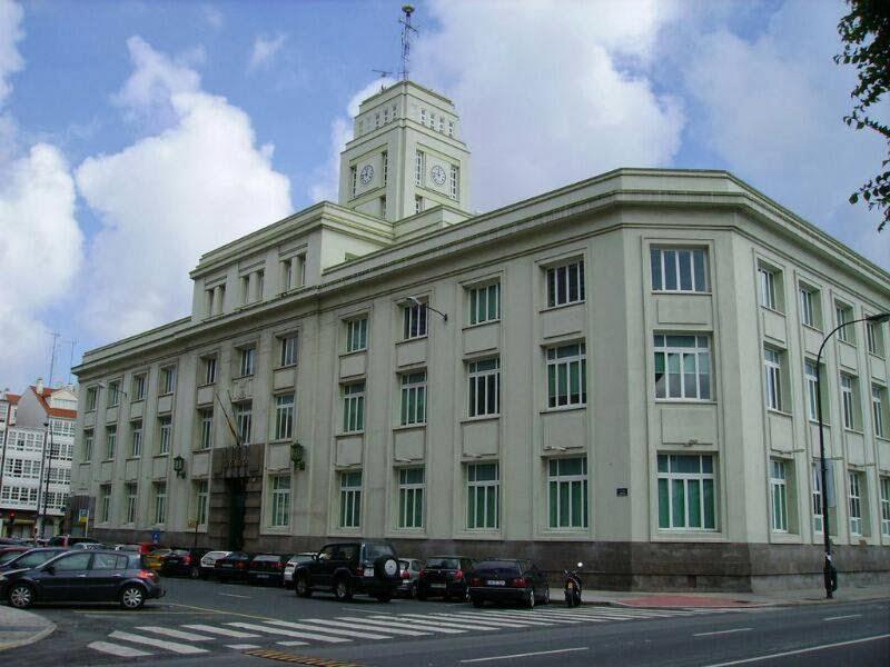 oficinas de correos fotos edificios de correos