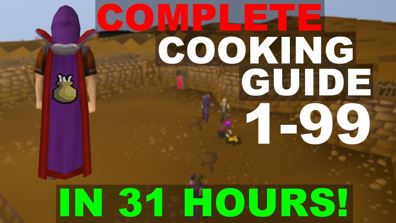 Runescape smithing boost stew