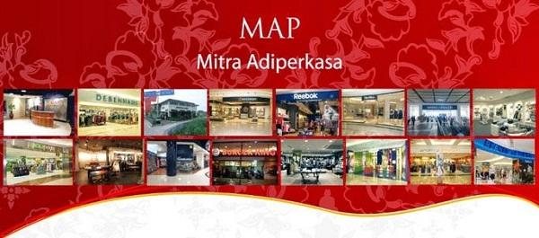 PT MITRA ADIPERKASA TBK : BARISTA STARBUCKS - MAKASAR, SULAWESI INDONESIA