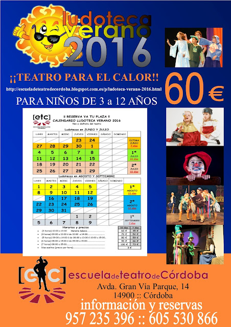 Ludoteca para niños en Córdoba (España)