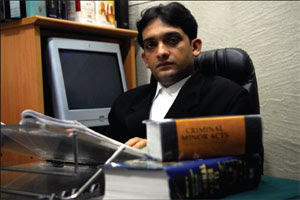 Remembering Shahid Azmi: Can the Love of Justice be Assassinated ?