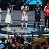 M Rafli Pemain Arema, Bangga Jalani Launching Beruntun