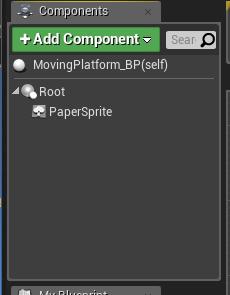 Components Hierarchy