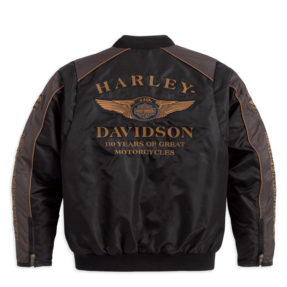 Liberty Harley-Davidson: The 110th Harley-Davidson ...