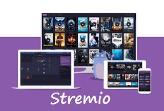 برنامج, سترميو, Stremio, لتشغيل, البرامج, الفضائية, احدث, اصدار