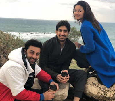 Brahmastra Movie Release Date, Brahmastra Movie Star Cast, Brahmastra Movie Full Credits
