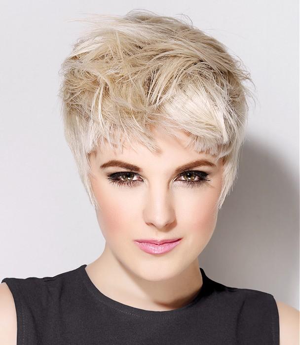 La moda en tu cabello: Cortes de pelo Pixie para el 2017