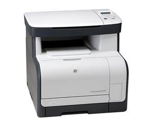 HP Color LaserJet CM1312nfi MFP