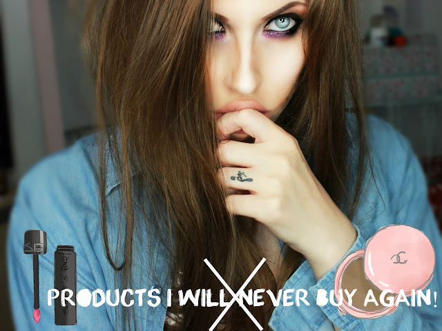 beauty blogger, recommendation, would not buy, would not recommend, fail, drugstore, beauty products, makeup, disappointing, honest,