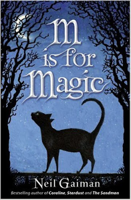 Download Free M is for Magic Book PDF