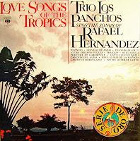 Resultado de imagen para trio los panchos Love Songs Of The Tropics