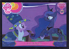 My Little Pony Luna Eclipsed Series 3 Trading Card