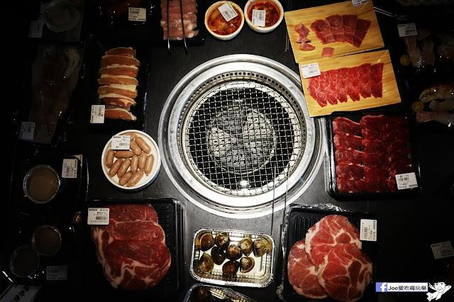 IMG 8738 - 【熱血採訪】肉多多 - 超市燒肉,三五好友一起來採購,想吃甚麼自己拿,現拿現烤真歡樂! 產地直送活體海鮮現撈現烤、日本宮崎5A和牛現點現切!