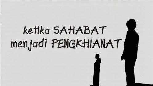All About Dinda Kirana Kata Kata Untuk Sahabat Munafik