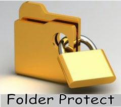 تحميل برنامج حماية الملفات بكلمة سر Folder Protect 2
