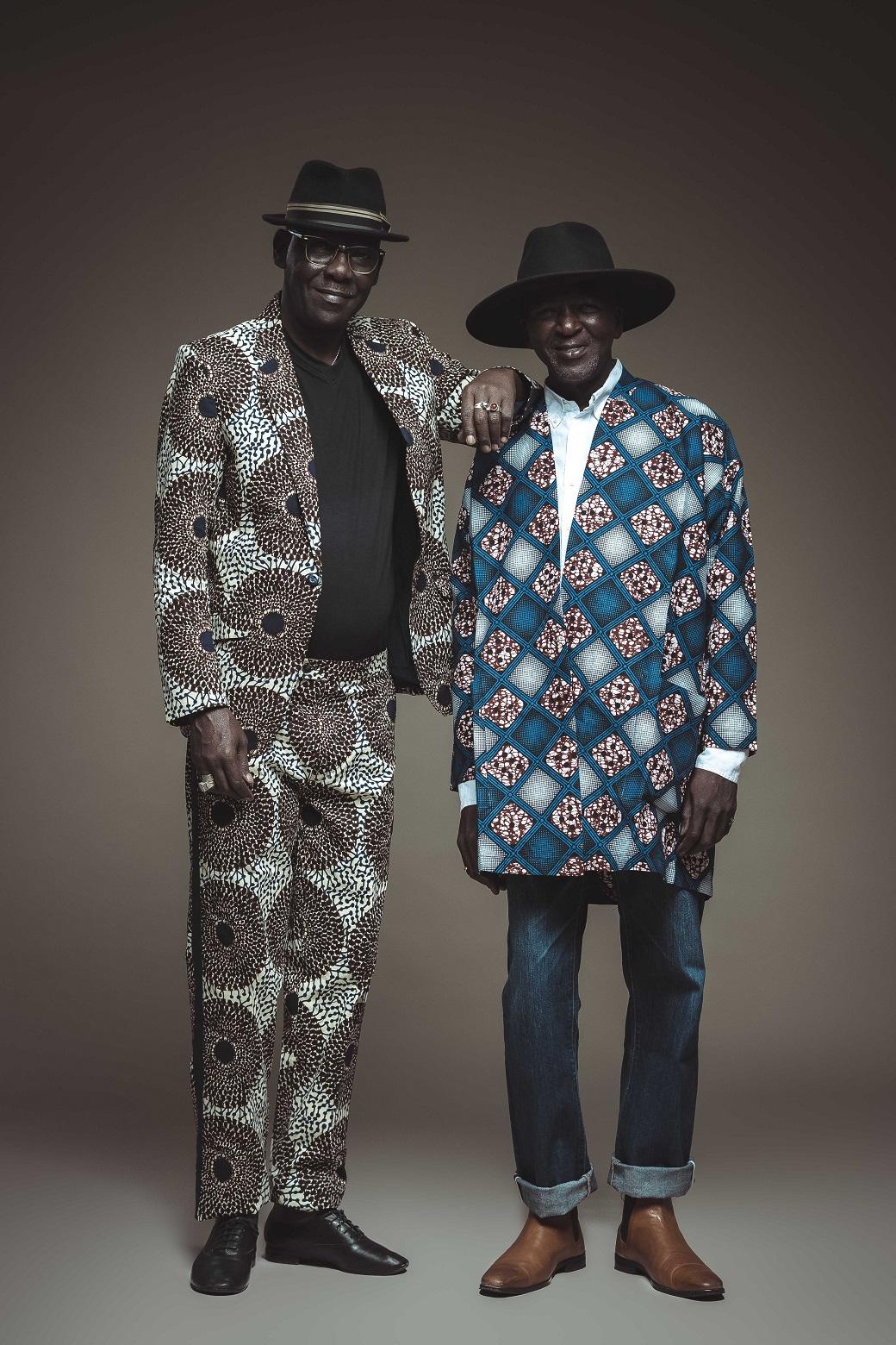 Republic of Jazz: Toure Kunda - Lambi Golo (May 25, 2018)