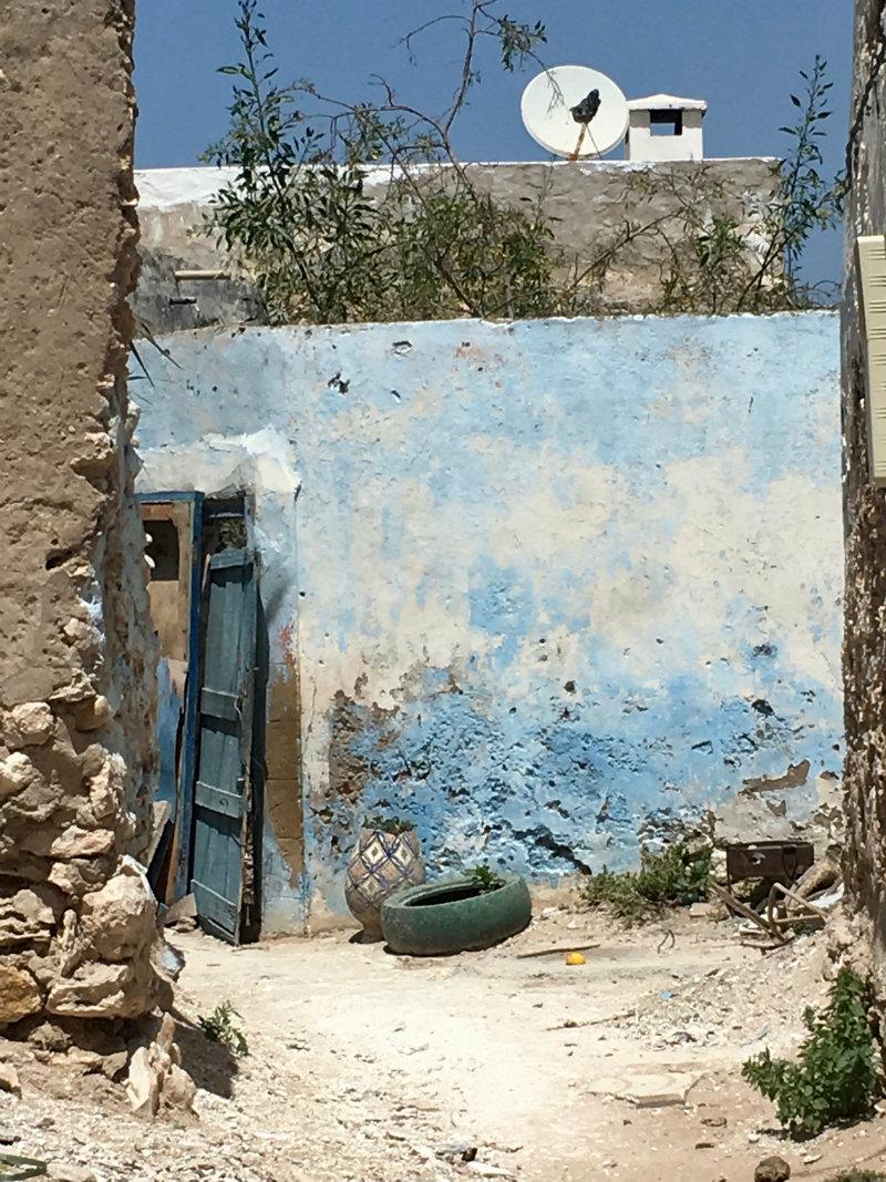 Diabat - Essaouira - Morocco