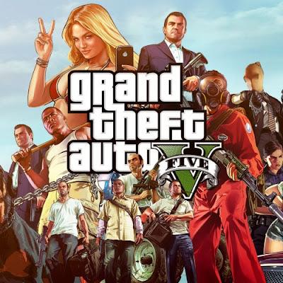 Baixar Xinput1_3.dll GTA 5 ( Grand Theft Auto V ) Grátis E Como Instalar