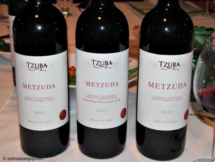 יקב צובה משיק יינות חדשים