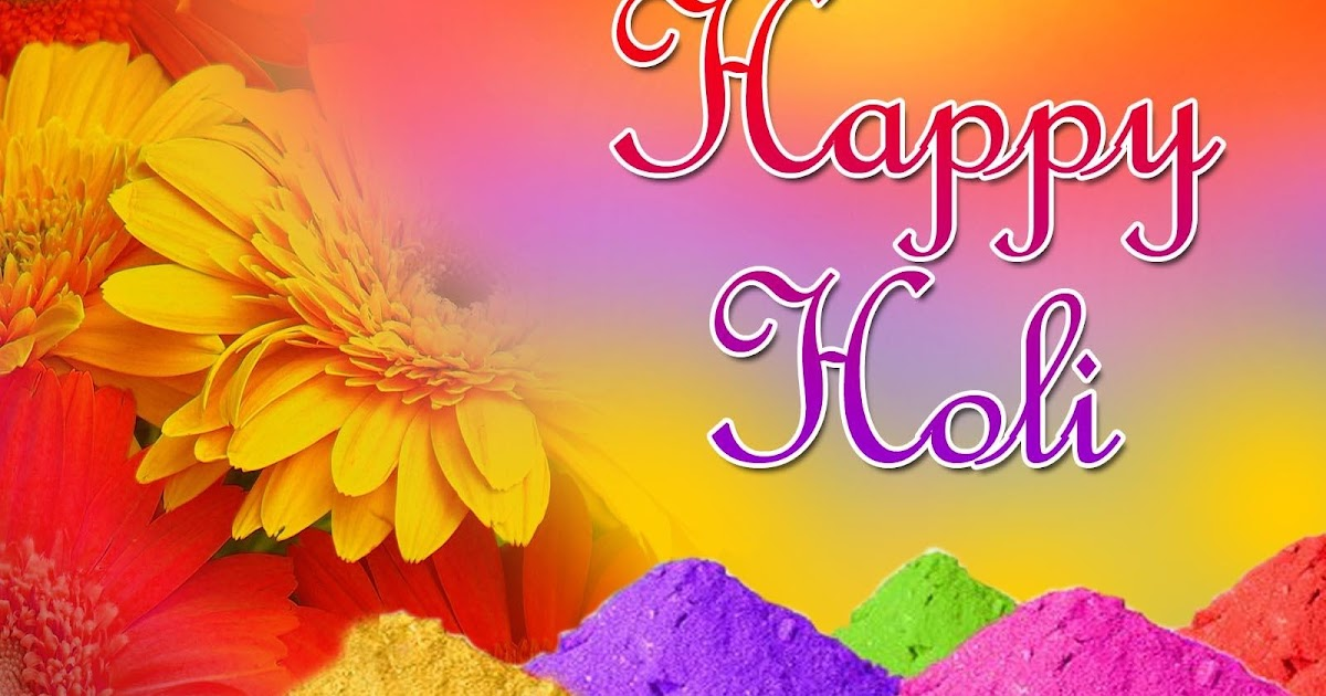 Happy Holi Quotes With SMS For Anyone | Lovely Quotes Hub