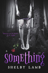 Something (Shelby Lamb)