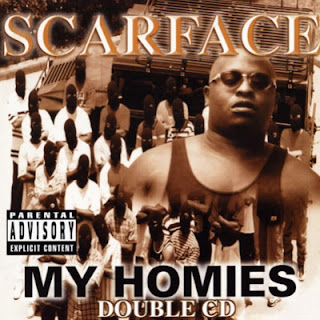 Scarface - My Homies (2CD) (1998) FLAC