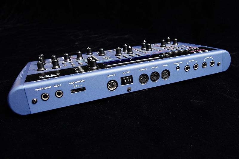 MATRIXSYNTH: Novation Nova Rack/Table Top Synthesizer