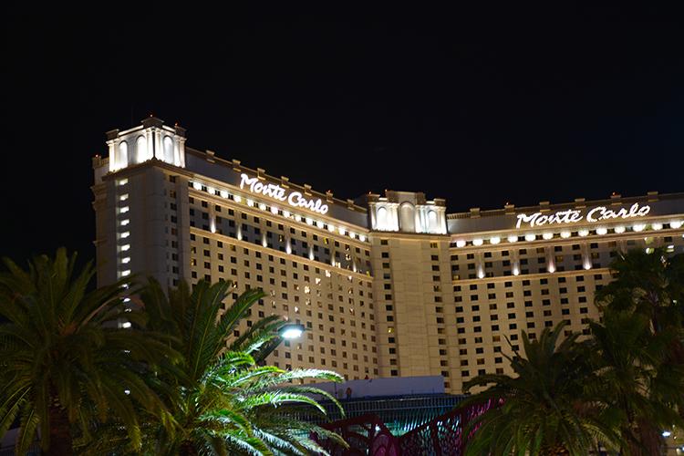 Monte Carlo, Las Vegas, NV | My Darling Days