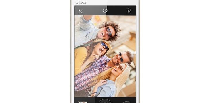 Vivo Y35 OS Android Lollipop Terbaru 2016 - Review Kelebihan dan Kekurangan