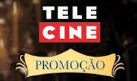 Promoção Telecine 'A Bela e a Fera' belaetelecine.com.br