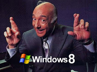 Como confundir al usuario del Sistema Windows 7 para que use el Sistema Windows 8