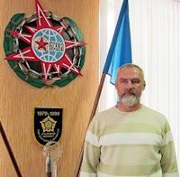 Кравчук Игорь Евгеньевич