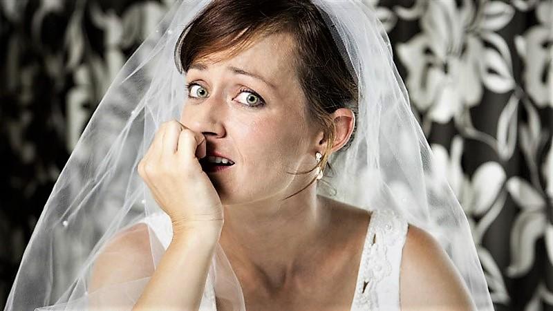 Düğününüze stressiz egzersiz planıyla hazırlanın