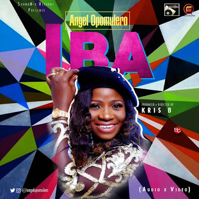 IBA ART 1 - Audio + Video: Angel Opomulero - IBA | @angelopomulero