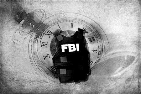 Retired FBI Agent Reveals His UFO Experiences, One Involving Missing Time