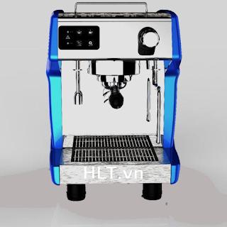 Máy pha cafe PresComa