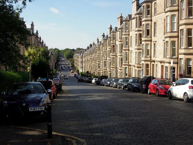 edynburska ulica