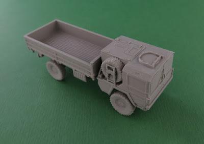 MAN KAT1 Truck picture 6