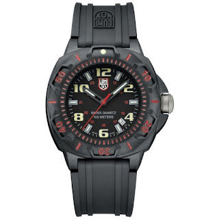 LUMINOX Sentry 0215.SL