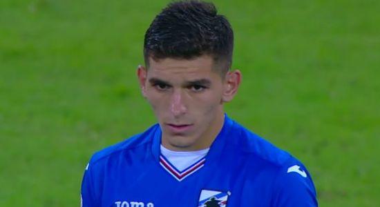"""SAMPDORIA, Ag. Torreira: """"Niente rinnovo, vogliamo andare in un altro club""""."""