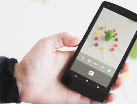 Ini Dia Cara Download APK kamera Android 5.0 Lollipop sekarang juga! 2