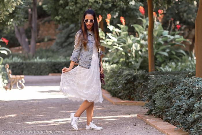 BLog de moda belleza lifestyle de Valencia con ideas de looks comodos para vestir a diario