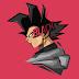 Goku Black Arte Minimal