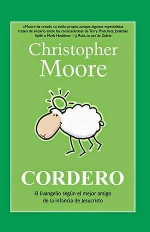 Cordero (Christopher Moore)